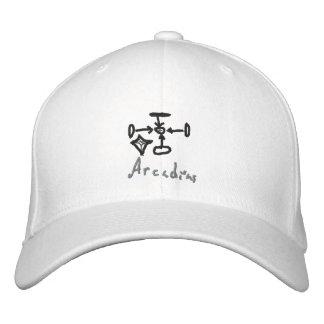 Odysseus Arcadius hat #1 Embroidered Baseball Caps