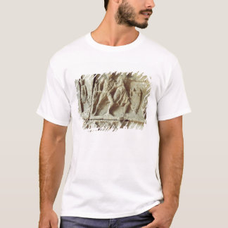 Odysseus discovering the suitors of his wife T-Shirt