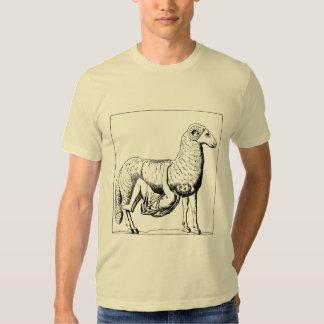 Odysseus Escapes Tshirts