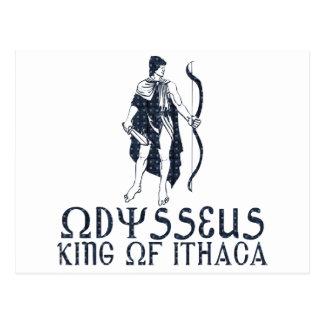 Odysseus Postcards