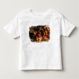 Odysseus Toddler T-Shirt