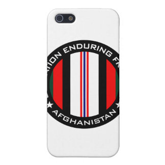 OEF Afghanistan Cases For iPhone 5