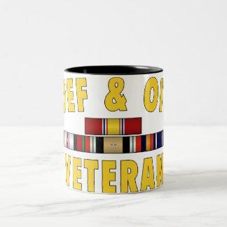 OEF & OIF Mug