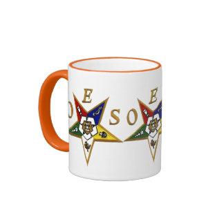 OES Coffee Mugs