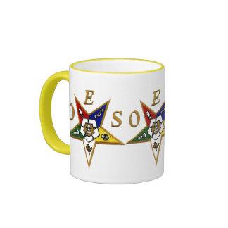 OES Coffee Ringer Coffee Mug