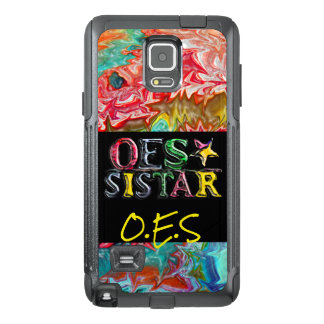OES SISTAR ~ OtterBox SAMSUNG NOTE 4 CASE