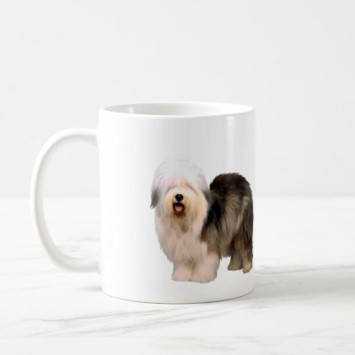 OES - Standing Mug