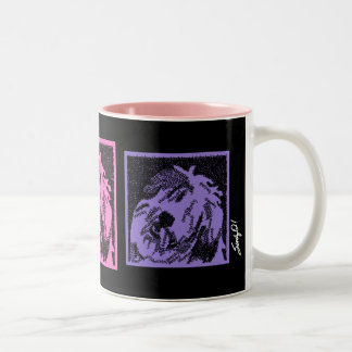 OES Topspin Mugs