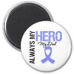 Oesophageal Cancer Always My Hero My Dad
