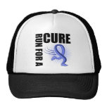 Oesophageal Cancer Run For A Cure Hat
