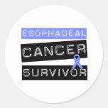 Oesophageal Cancer Survivor