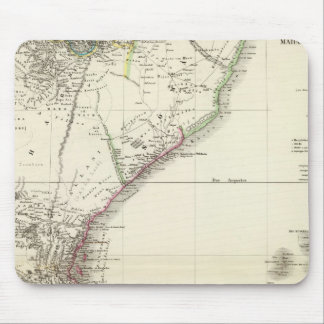 Oest HochAfrica - East Africa Mouse Mat