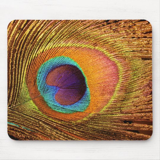 Of A Feather Mouse Mat