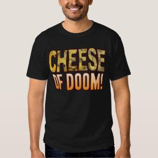 Of Doom Blue Cheese Tees