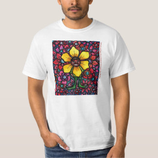 Of Petals and Hope T-Shirt
