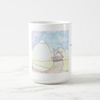 Of scottsmind And Recreated Basic White Mug