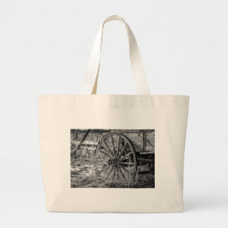 Of Soldiers and Settlers Tote Bag