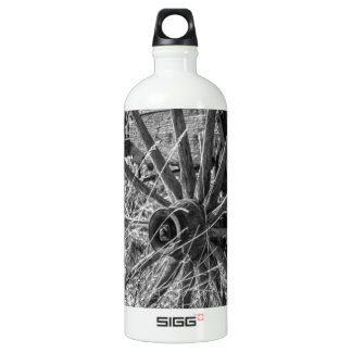 Of Soldiers and Settlers SIGG Traveller 1.0L Water Bottle