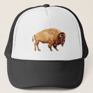 OF THE MAJESTIC TRUCKER HAT