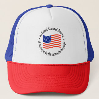 OF THE PEOPLE CAP