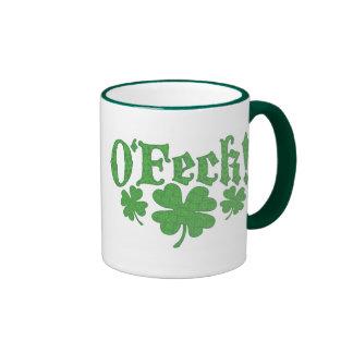 O'Feck Oh Feck Coffee Mugs