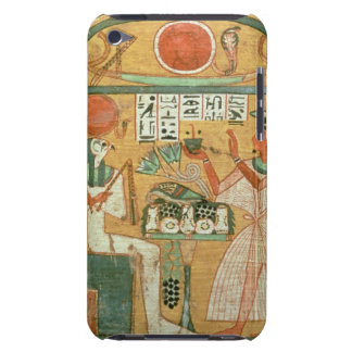 Ofenmut Offering to Osiris, Stele of Ofenmut from iPod Case-Mate Case