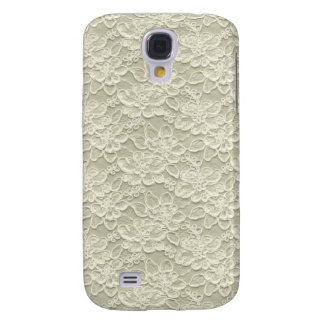 Off of My Grandmothers Wedding Dress Galaxy S4 Case