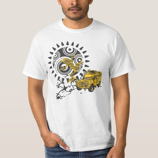 Off road car T-Shirt