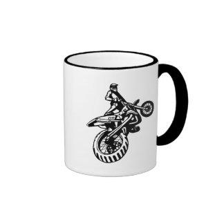 Off-Road Motorcycle Sport Mug