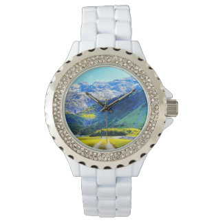 Off the beaten track watch