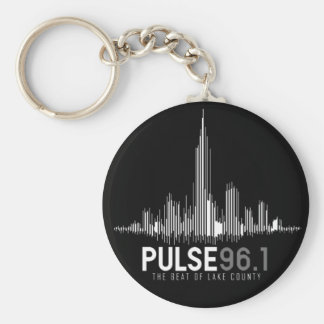 OFF THE CHAIN Pulse Keychain