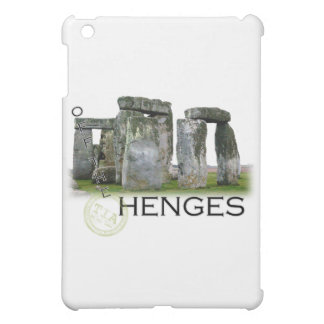 Off the Henges Case For The iPad Mini