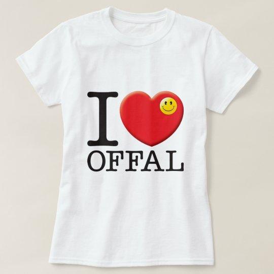 Offal T-Shirt