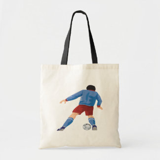 Offense Tote Bags