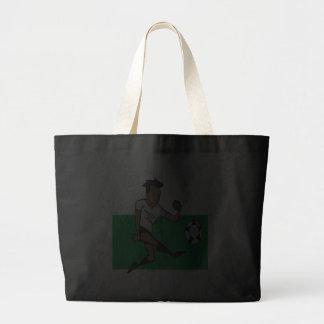 Offense Bag