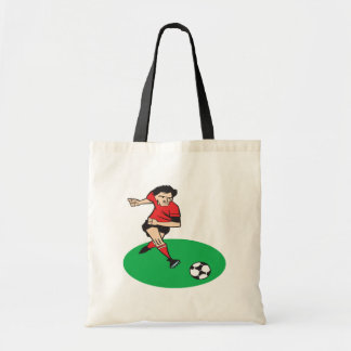 Offense Budget Tote Bag