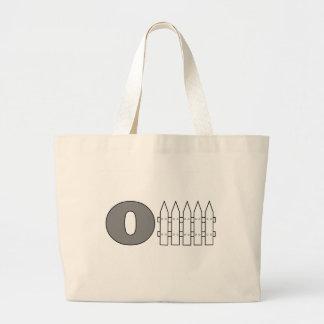 Offense (O Fence) Bag