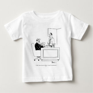 Office Blame Baby T-Shirt