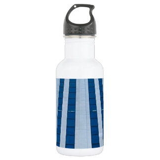 Office building architecture 532 ml water bottle