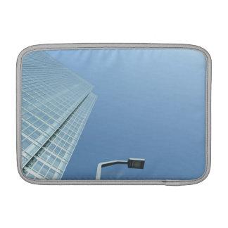 Office Building MacBook Sleeve