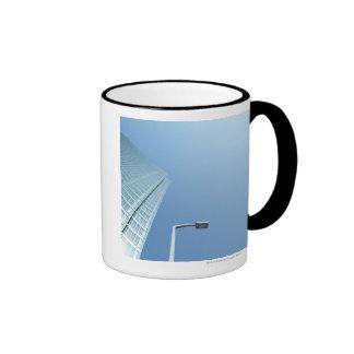 Office Building Mug