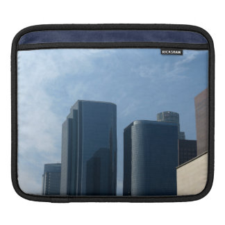 Office Buildings 1 Sleeve For iPads