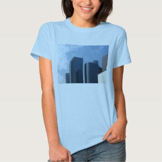 Office Buildings 1 T Shirt