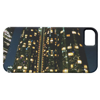 Office Buildings iPhone 5 Case