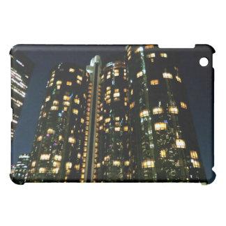 Office Buildings iPad Mini Covers