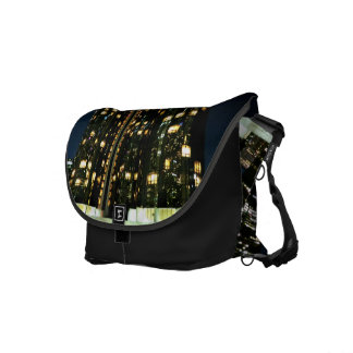 Office Buildings Courier Bags