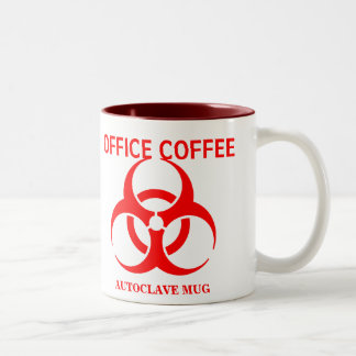 Office Coffee Autoclave Mug