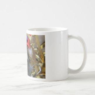 Office equipment coffee mug
