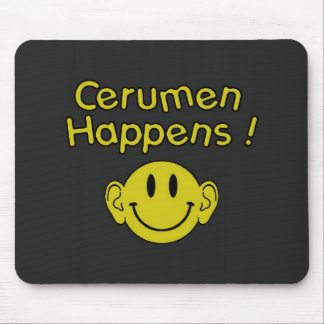 Office Humor Mouse Mat