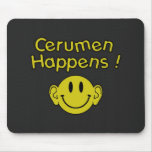 Office Humour Mouse Mats